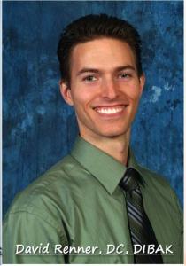 Dr. David Renner