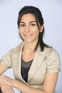 Dr. Margarite Melikian